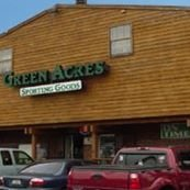 Green Acres Sporting Goods Inc.