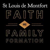 St. Louis de Montfort Religious Education