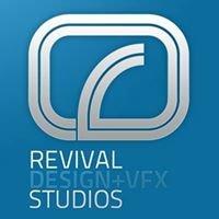 revival design+vfx studios