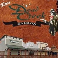 Dead Creek Saloon
