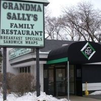 Grandma Sally's Restaurant Official Fan Page