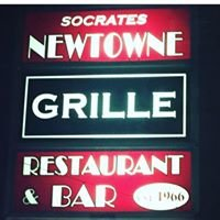 Newtowne Grille, Cambridge