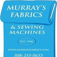 Murray's Fabrics
