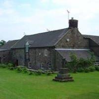 Barn Farm, Birchover