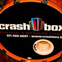 Crashbox Rehearsal and Recording Studio