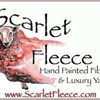 Scarlet Fleece