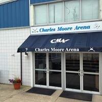 Charles Moore Arena
