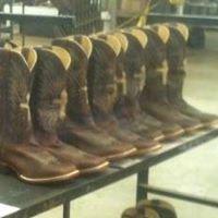 Montague Boot Co.