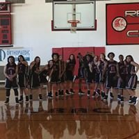 Rend Lake College Women's Basketball