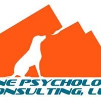 Canine Psychological Consulting, LLC