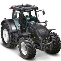 David Henderson Tractors Ltd