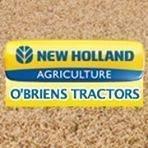 O'Briens Tractors, Sligo