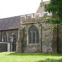 St Botolphs Church
