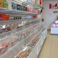 The Candy Bin