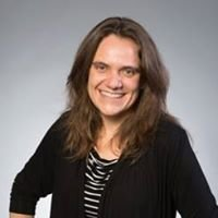 Véronique Bouchard, Psychoéducatrice et Auteure