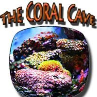 The Coral Cave