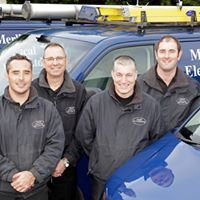 Merlin Electrical Services Ltd