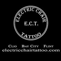 Electric Chair Tattoo Bay City