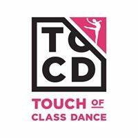 Touch of Class Dance Studio