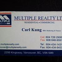 Carleton Kung, Real Estate Greater Vancouver