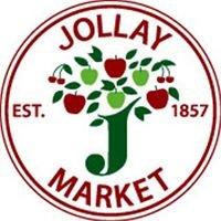 Jollay Market