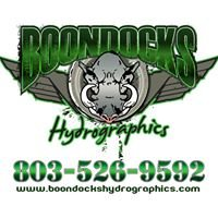 Boondocks Hydrographics
