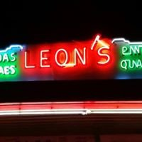 Leons Frozen Custard