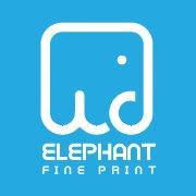 Elephant Fine Print & Bookbinding