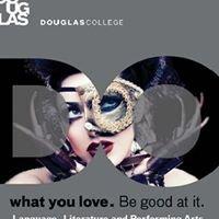 Douglas Arts