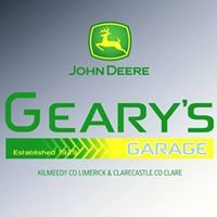 Geary's Garage Ltd.