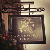 Garricks Head