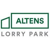 Altens Lorry Park