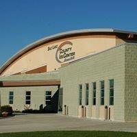 Salt Lake County Ice Center