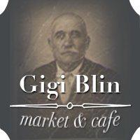 Gigi Blin Market Cafe