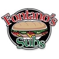 Fontano's Subs on Michigan