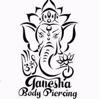 Ganesha Body Piercing and Jewelry