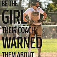 East Texas Girls Softball