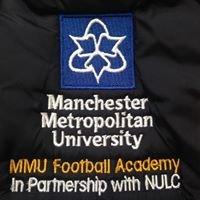MMU Football Academy