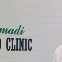 Ramadi physio clinic
