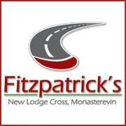 Fitzpatrick's New Lodge Monasterevin