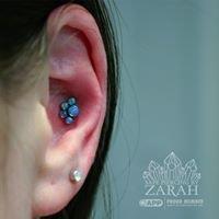 Safe Piercing by Zarah