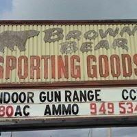 Brown Bear Sporting Goods Inc.