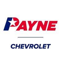 Payne Weslaco Chevrolet