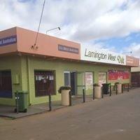 Lamington West Deli