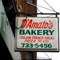D'amato's Bakery