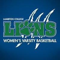 Lambton College Women's Basketball