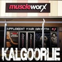 Muscleworx Kalgoorlie