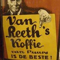 Van Reeth's Koffiebranderij