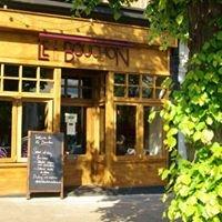 Le Bouchon Wine Bar