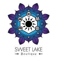 Sweet Lake boutique